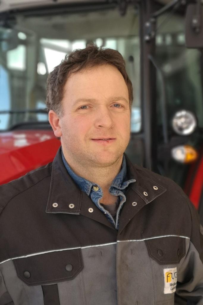 Andreas Dornauer