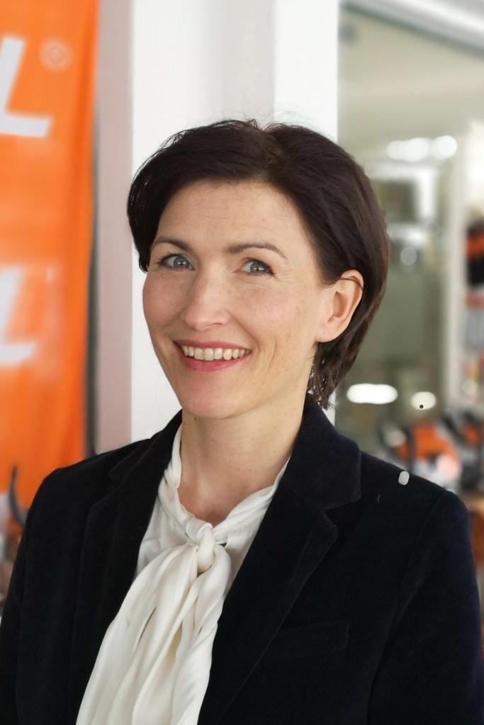 Bettina Fuchs